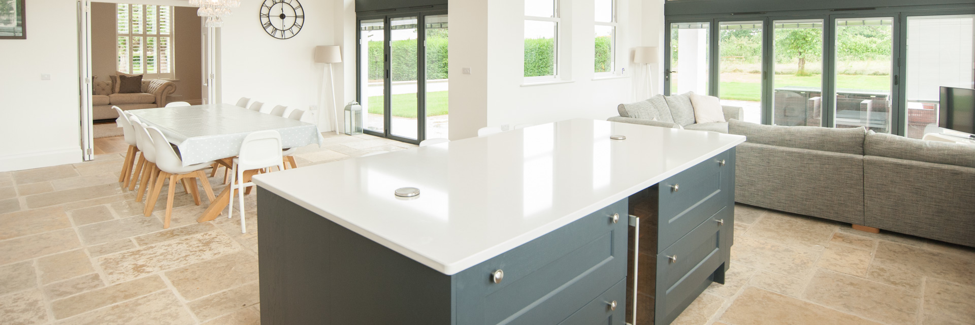 Builders In Taunton - Adsborough Builders - Based In Somerset