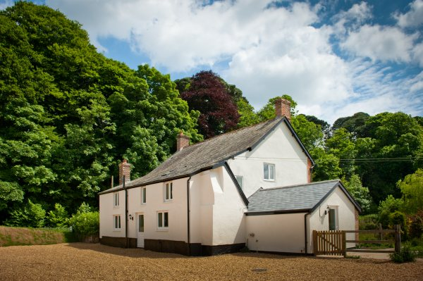 Farmhouse Renovation at Ottery St Mary